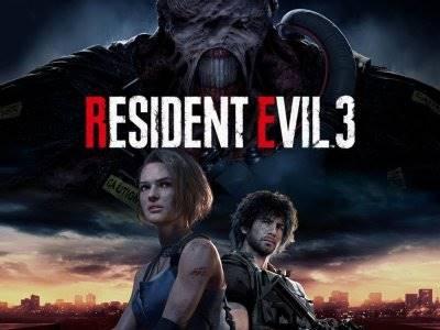 Resident Evil 3 Remake Bukan Dibuat Oleh Developer Game RE2 Remake