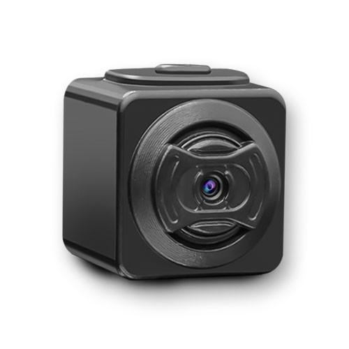 【商品特色】高清微型夜視針孔迷你攝影機 ● 超迷你攝影機,好安裝好隱藏 ● 移動偵測功能 ,不錯過精彩瞬間● 循環錄影、邊充邊錄、斷電自動保存● micro接頭充電,適用多種機型● 多功能,可當相機/