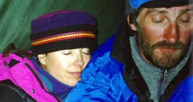 Kisah Pilu Mayat 'Sleeping Beauty' yang Meninggal di Gunung Everest,  Sebelum Mati Dia Menangis Sambil Ucapkan Kalimat Ini | Intisari | LINE TODAY