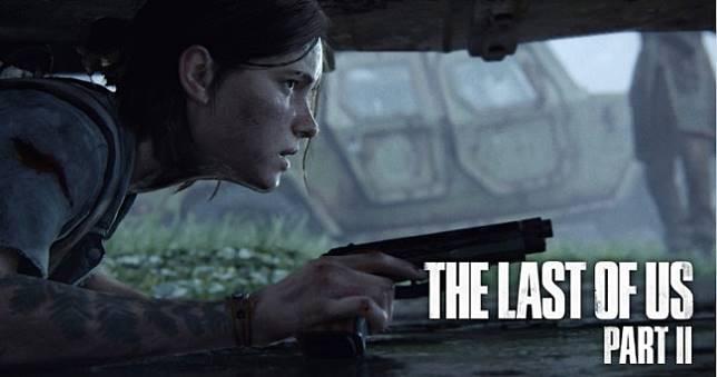 艾莉配音員說溜嘴?《最後生還者2》或將明年2月上市