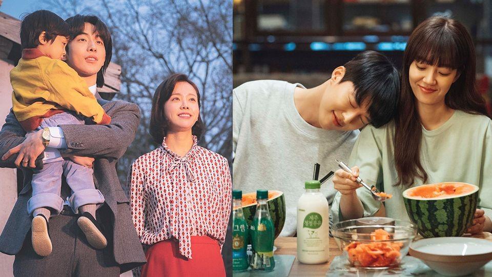 2019上半年高分韓劇TOP 10!5部愛情劇都是姐弟戀,第一、二名堪稱神劇