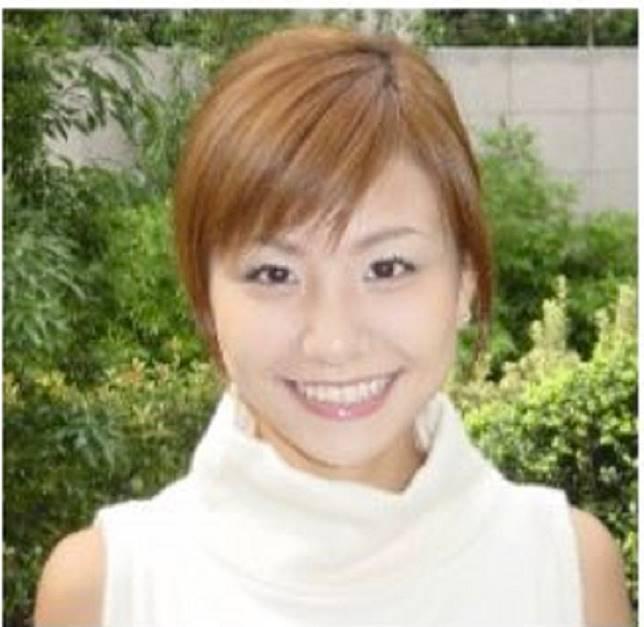 高内三恵子是慶應義塾大學前校花。