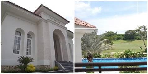 12 Potret Rumah Crazy Rich Surabaya Luasnya 2000 Meter
