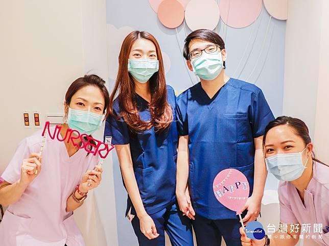 日系護理人員用品專賣店台灣首間旗艦店落腳東區