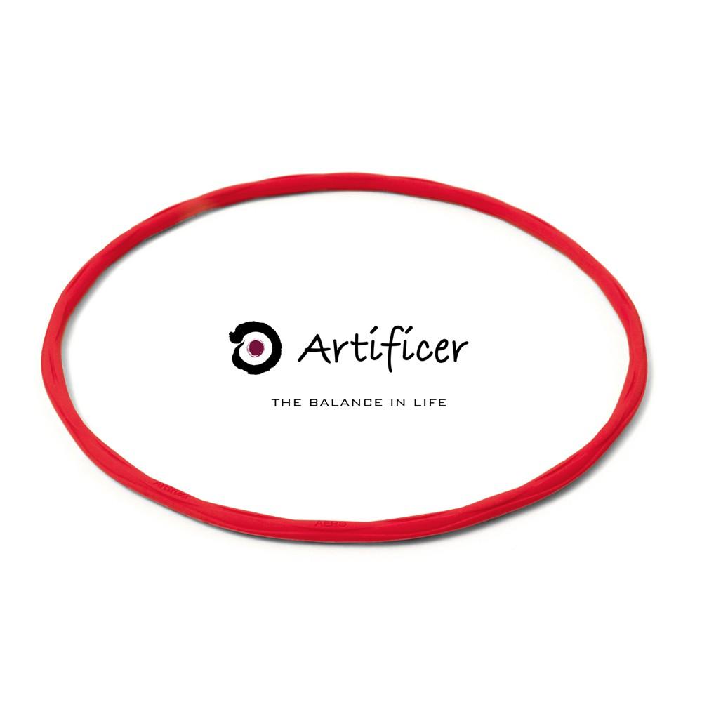 【Artificer】RHYTHM 項鍊-紅色