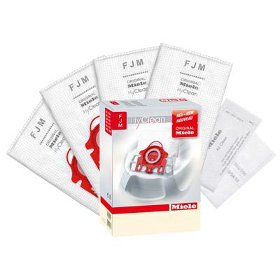 德國Miele吸塵器F/J/M真空集塵袋 二盒一組
