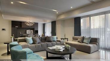 輕鬆擁有大確幸!超有質感的舒適飯店風格搬回家