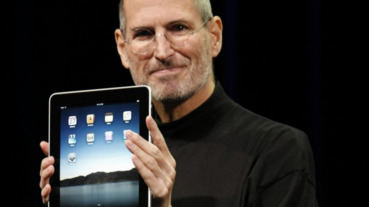 iPad 誕生十週年,你參與過哪些歷史時刻呢?