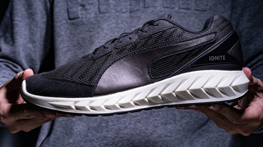 勘履訪客 / PUMA IGNITE ULTIMATE