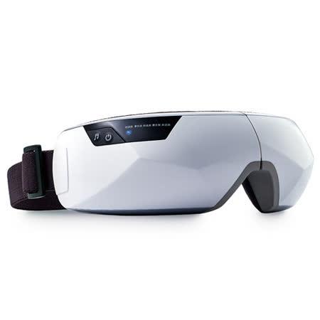 專為五大族群定製自動程序,氣壓式按壓眼部 無線外觀,輕鬆攜提,走到哪用到哪 .內置具充電功能、超長續航力環保鋰電電池 .不論外出或居家,隨時隨地舒緩您的疲勞感 .四大按摩技法、人性化輕巧可調節設計 .