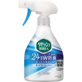 リセッシュ除菌EX 香りが残らないタイプ本体