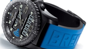 來自IWC 的妥協:給機械腕錶裝上智能工具 IWC Connect