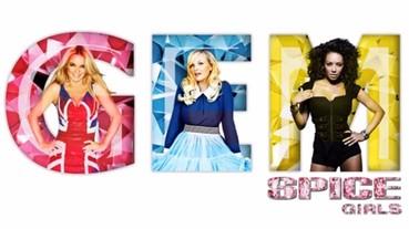 Spice Girls 真的回來了!三位成員另組新隊推出新歌,超洗腦旋律讓 90s Girl Power 正式回歸!