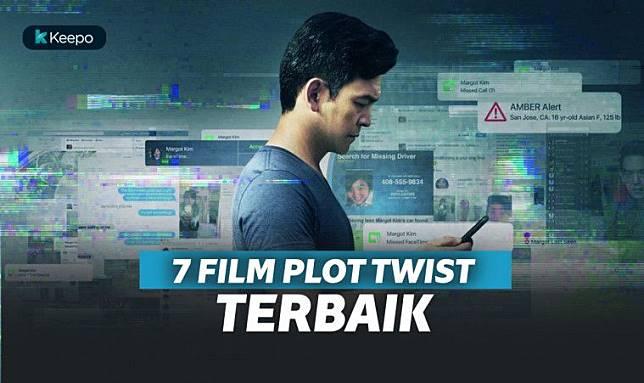 7 Film dengan Plot Twist Terbaik