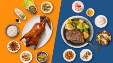 母親節限定料理東西軍VS.「原味」大餐 媽媽想吃哪一味?