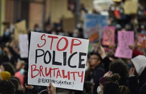 Burn down racism': World rallies against George Floyd's death