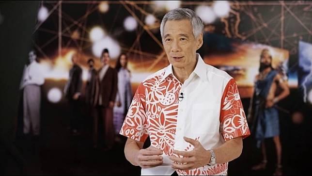ผู้นำสิงคโปร์ อวยพรวันปีใหม่ ยืนยันจัดทำงบฯ ให้ประชาชนมีชีวิตดีขึ้น