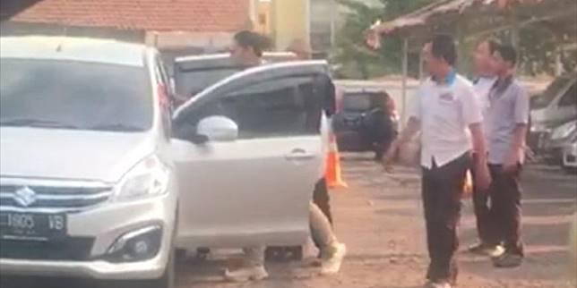 Dokumentasi Polrestabes Surabaya