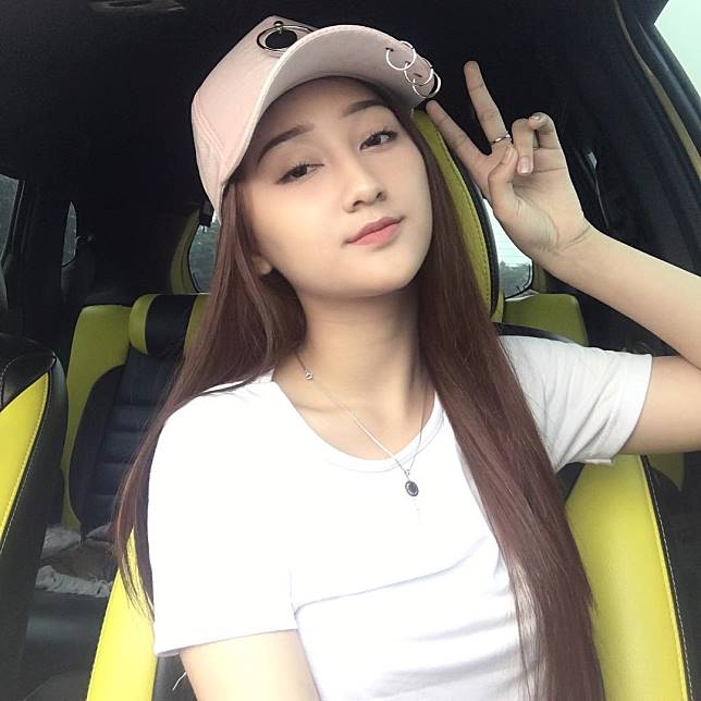 5 Pemain Tik Tok Tercantik Asli Indonesia Yang Bikin Kamu Meleleh Jalantikus Com Line Today