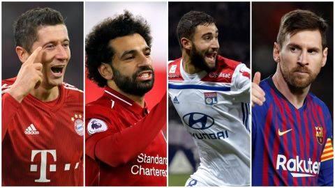 Jadwal Siaran Langsung: Penentuan Bayern, Liverpool, Barca, dan Lyon
