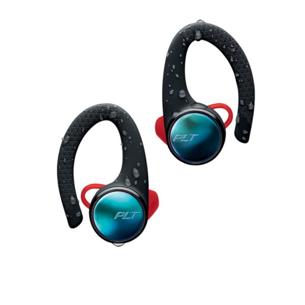 PLANTRONICS 繽特力 藍牙耳機 真無線 BACKBEAT FIT 3100
