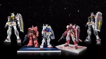 鋼彈世紀聯名!鋼彈潮牌「STRICT-G」x暗黑之王「mastermind JAPAN」