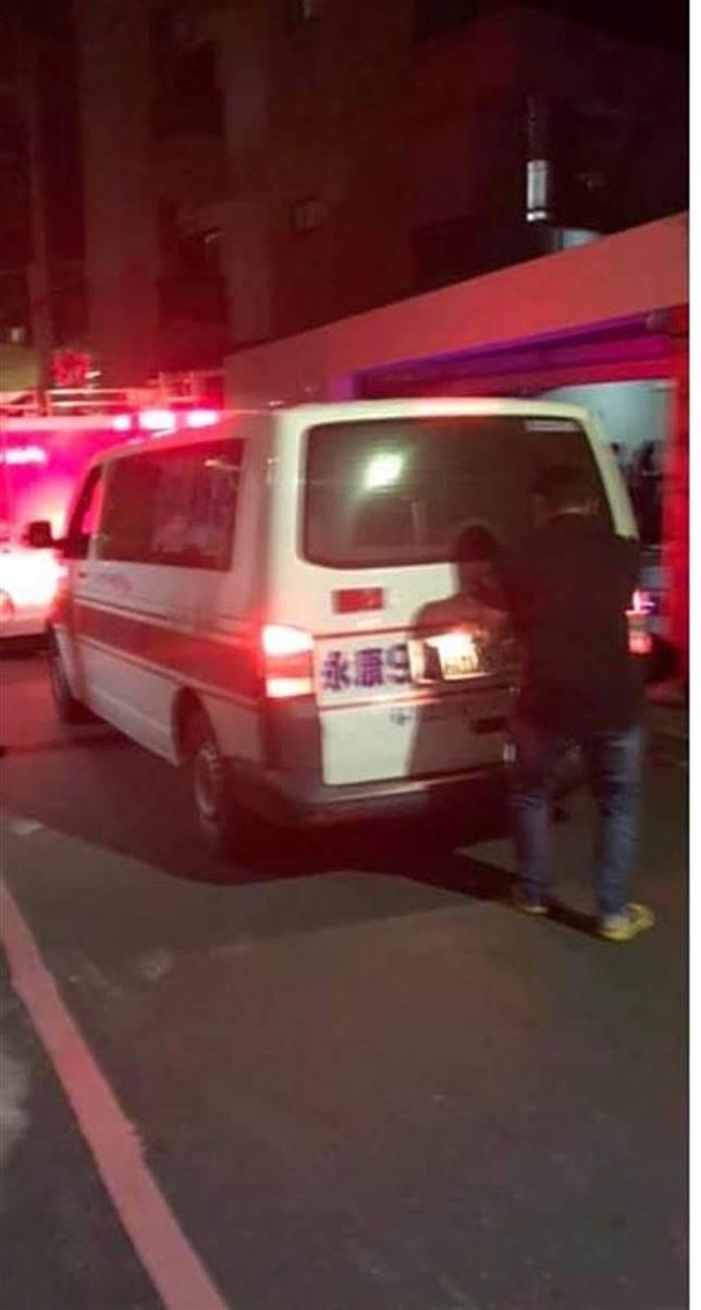 台南驚傳疑似輕生案 1大人和小姊弟命危送醫
