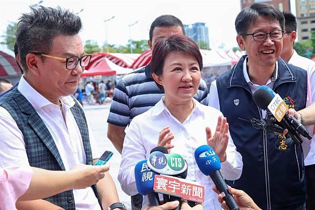 沙鹿區茶藝館槍擊案 盧秀燕:這是不能容許的治安事件