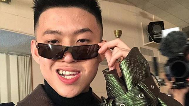 Rich Brian [Instagram]