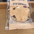 チョコレートチャンククッキー - 実際訪問したユーザーが直接撮影して投稿した新宿カフェスターバックスコーヒー ルミネエスト新宿店の写真のメニュー情報