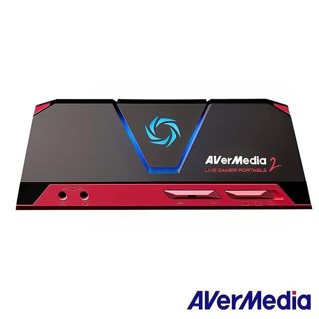 AVERMEDIA GC510 圓剛實況擷取盒 LIVE GAMER PORTABLE 2 可錄高畫質 隨插即用 台中。人氣店家恐龍電玩 恐龍維修中心的其他手機平板、其他 手機平板 周邊有最棒的商品。
