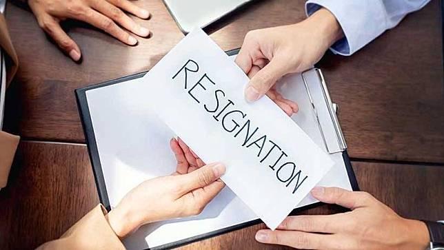 Resign sebelum dapat Kerja? Persiapkan Hal Ini