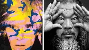 """Hello Kitty 將登大螢幕,艾未未""""穿越時空""""牽手 Andy Warhol"""