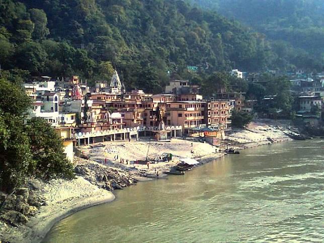 6 Turis Hidup di Gua Hindari Lockdown di India CP nameTempo.co ReporterLudhy CahyanaUpload