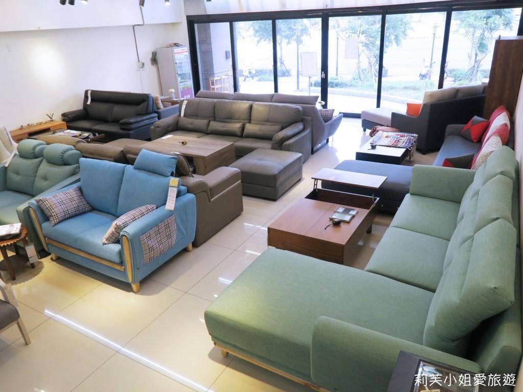 [傢俱] 台北 五股億家俱批發倉庫.以批發的價格買到設計款的家具 (全台多家連鎖)