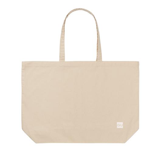 GU環保購物袋(L號)
