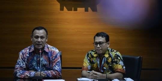Blunder KPK Umumkan Penghentian 36 Penyelidikan Kasus Korupsi