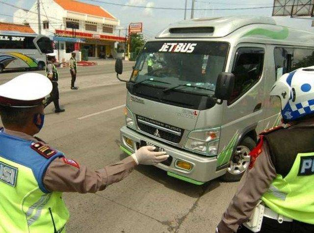 Jokowi Tidak Ingin Angka Covid-19 di Jakarta Naik Akibat Arus Balik