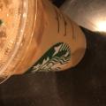 Gアイススターバックスラテ - スターバックスコーヒー 新宿新南口店,スターバックスコーヒー シンジュクシンミナミグチテン(新宿/カフェ)のメニュー情報