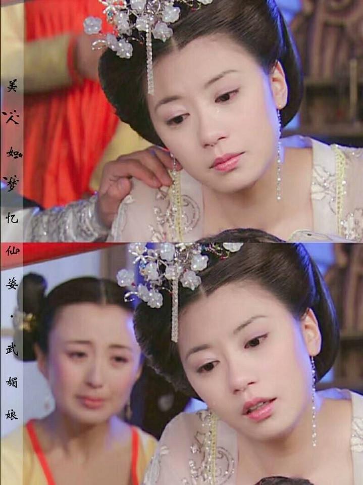 網評心目中的宮鬥劇TOP 9:《至尊紅顏》