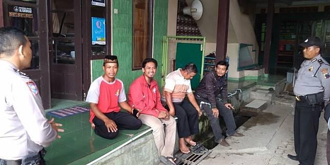 KOMPAS.com/Fadlan Mukhtar Zain