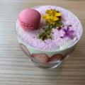 フレジェ - 実際訪問したユーザーが直接撮影して投稿した玉川カフェTRIANGLE CAFEの写真のメニュー情報