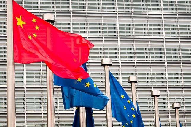 European Commission's next leaders take tough tone on China