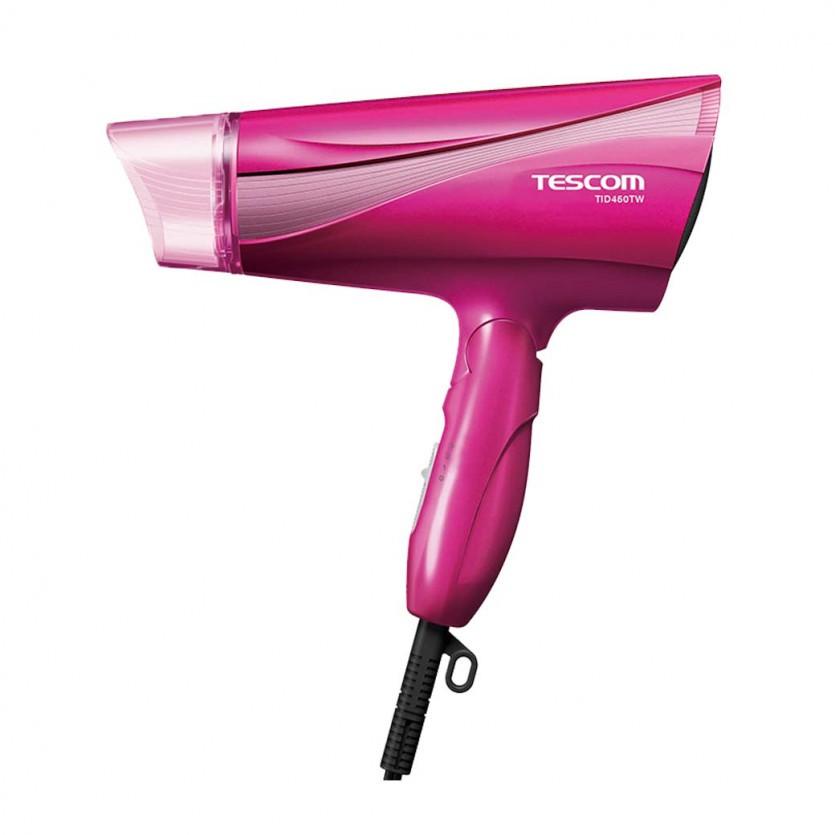 (免運) TESCOM TID450 遠紅外線 大風量 負離子 吹風機 保濕 不毛燥 110v 群光公司貨