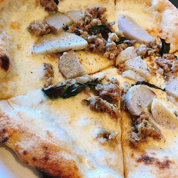 新宿区周辺で多くのユーザーに人気が高いピザマルゲリータパリアッチョ 神楽坂店のホリデーランチセットの写真