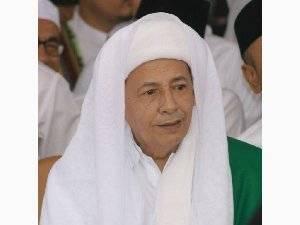 Profil Habib Luthfi Ulama Nu Dihina Soni Eranata Atau Maaher Tagar Id Line Today