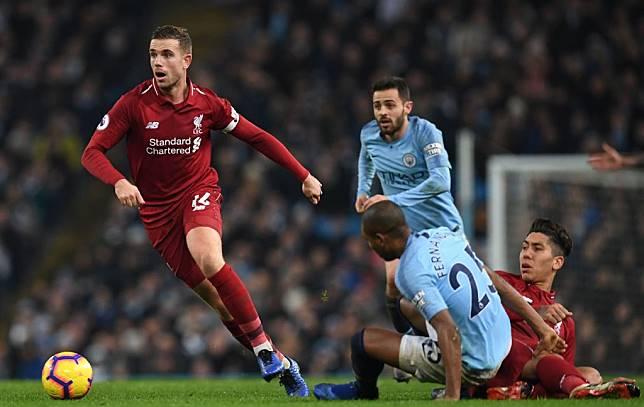 City dan Liverpool Lebih Baik Ketimbang Barcelona