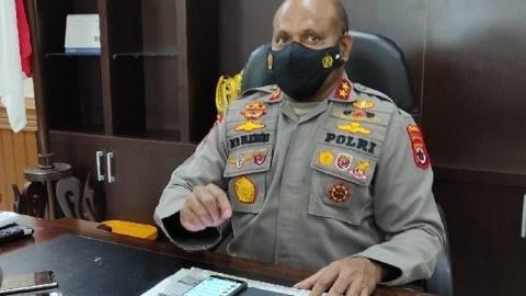 Kapolda Papua Ungkap Ada 6 Kelompok Aktif KKB di Wilayah Pegunungan  (1)