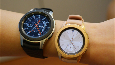 Samsung 宣布下放多項新功能到初代 Galaxy Watch 和 Galaxy Watch Active上