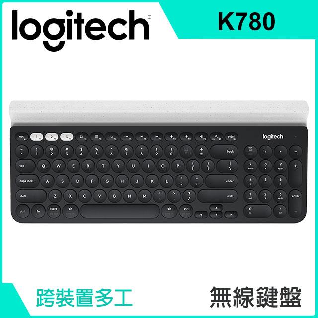 .整合式手機與平板電腦立架.無線範圍可達10公尺.在裝置間輕鬆切換.安靜舒適的打字體驗羅技台灣地區販售之鍵盤鍵帽皆為中文標示,有注音倉頡之版本